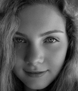 Alannah Reberger